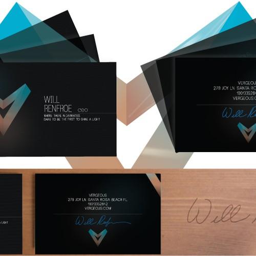 Diseño finalista de Visyon