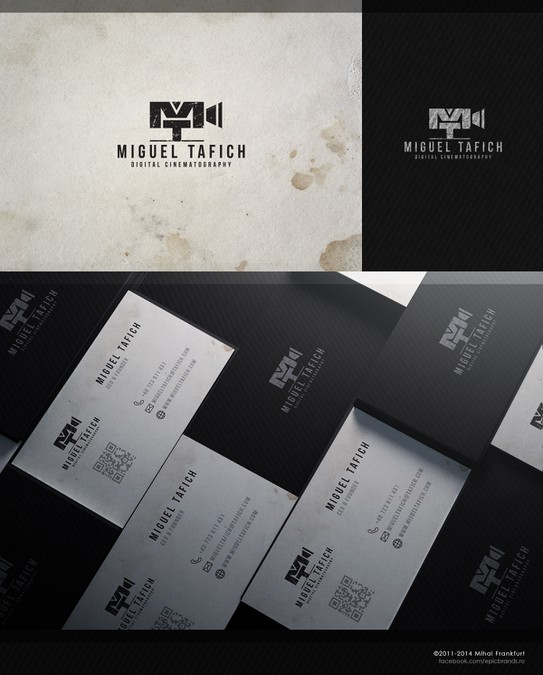 Winning design by Mihai Frankfurt