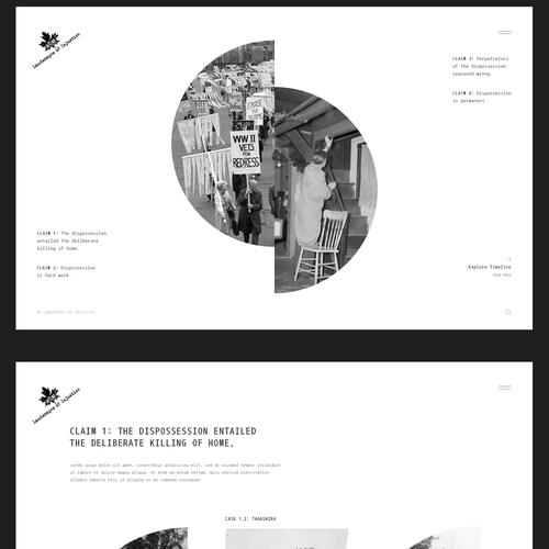 Runner-up design by Pavellev