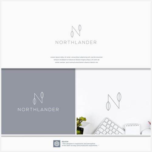 Runner-up design by MIKHAIL®