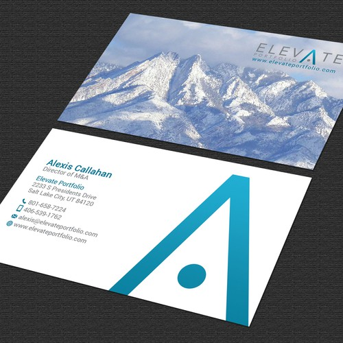 Design finalista por Mah_Ari