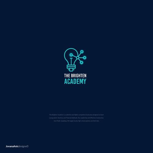Runner-up design by Jovana Anic