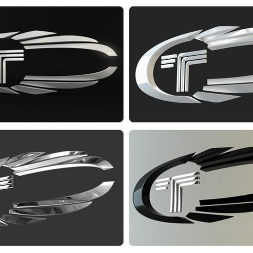 Runner-up design by GangmaZ