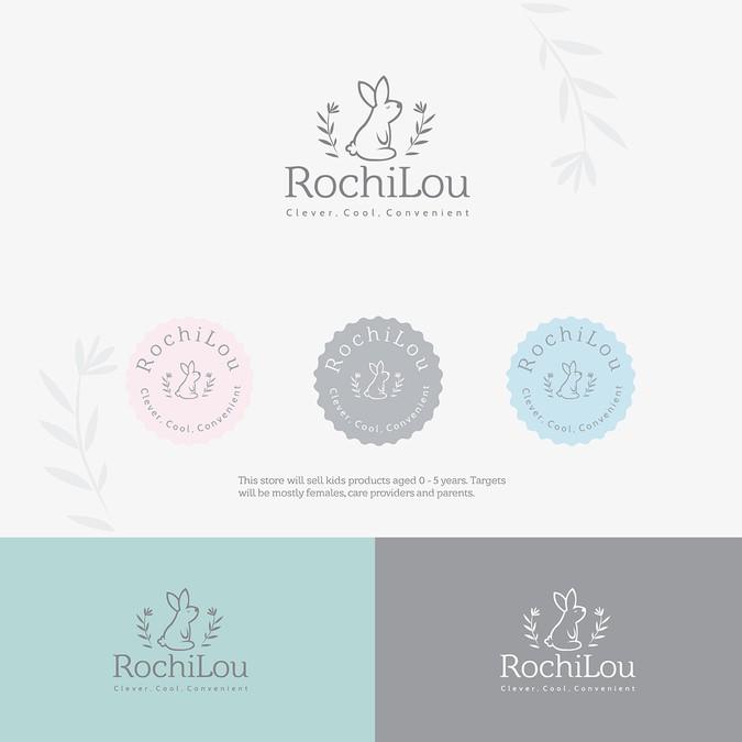 Winning design by tachimaR
