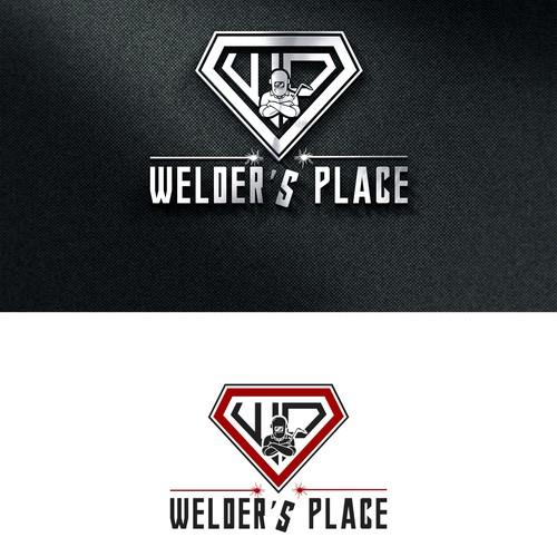 Runner-up design by pyroman92