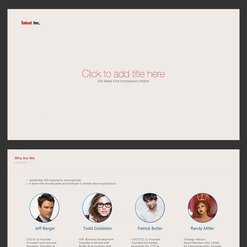 Runner-up design by Oport.Store