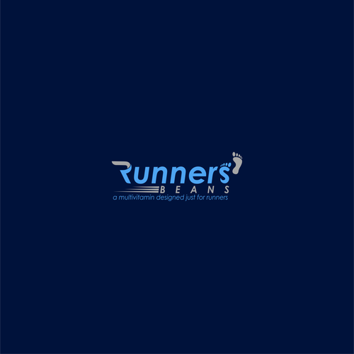Runner-up design by B W N P ™