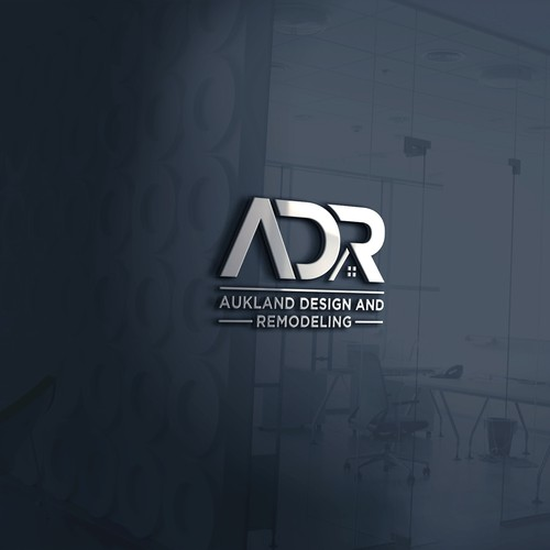 Runner-up design by BrandRM™