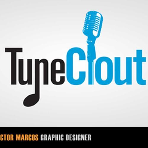 Ontwerp van finalist Victor Marcos