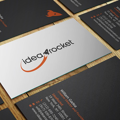 Create a business card for our animation studio business card contest entries from this contest colourmoves Choice Image