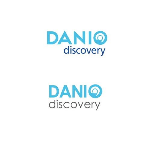 Runner-up design by dekko2design