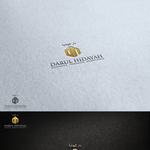 Runner-up design by Delta~Art