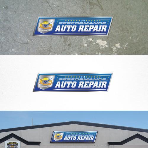 ff06210807 Create the next logo for performance auto repair