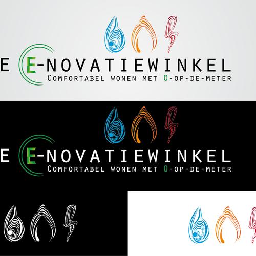 Runner-up design by FlorisRikkinkDesign