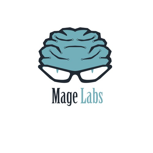 Runner-up design by AKrender