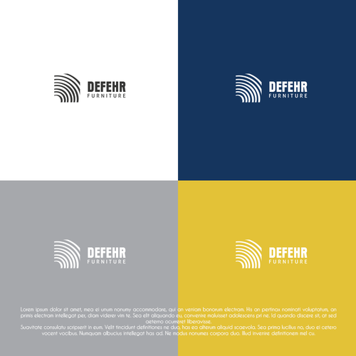 Runner-up design by pixelgarden
