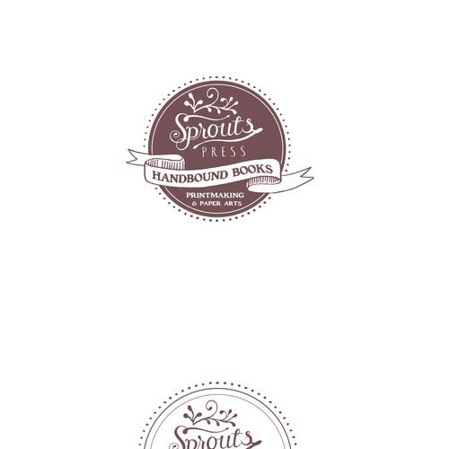 Runner-up design by hannahsieveking