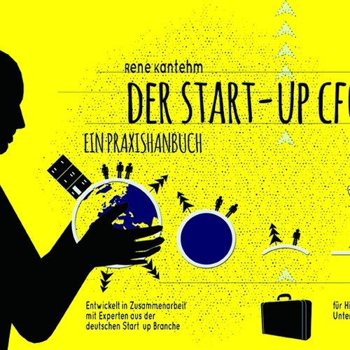 Business Model Generation Book Cover : Book or magazine cover gewünscht für buchprojekt der