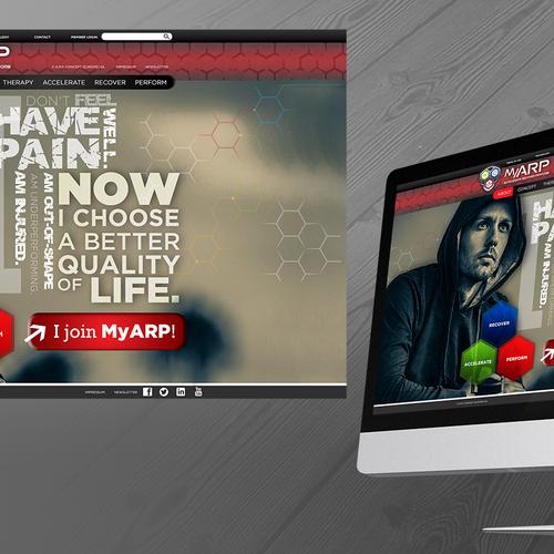 Zweitplatziertes Design von MYTHOS studio