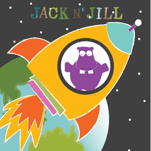 Runner-up design by JaxB
