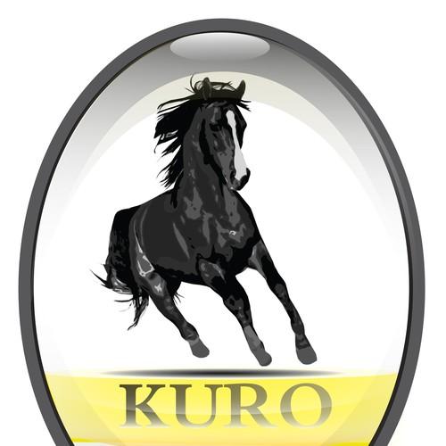 Runner-up design by Struja