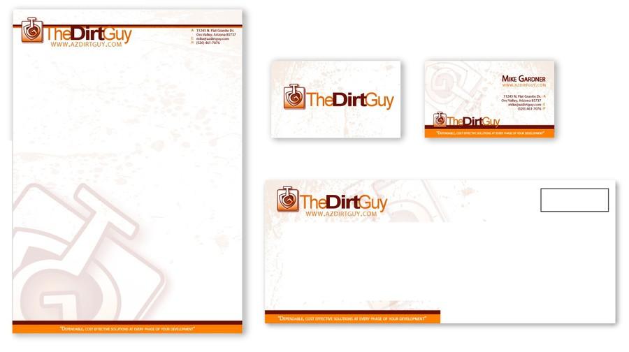Design vencedor por CreativeFixx