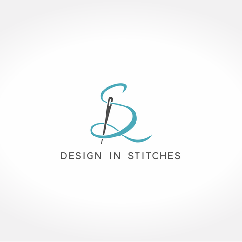 Astounding Design A Fun Sophisticated Logo For Design In Stitches Home Remodeling Inspirations Cosmcuboardxyz