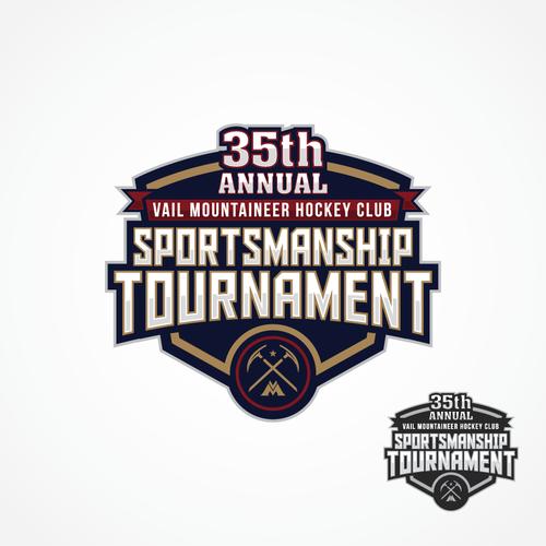 Design A New Logo For Youth Hockey Tournament Logo Design Contest