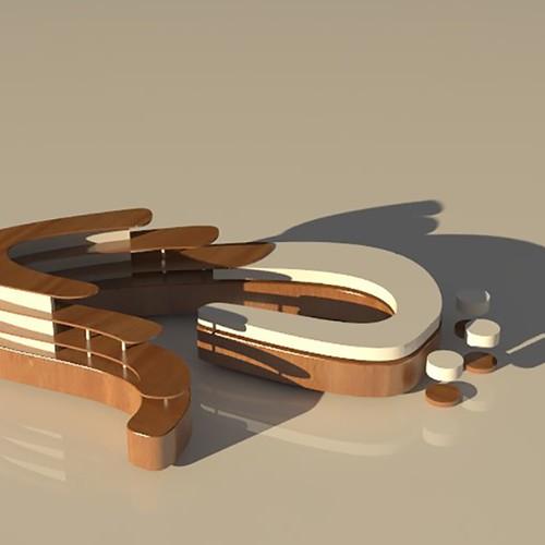 Zweitplatziertes Design von Ionut Capris
