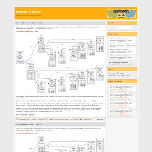 Diseño finalista de 2om Interactive
