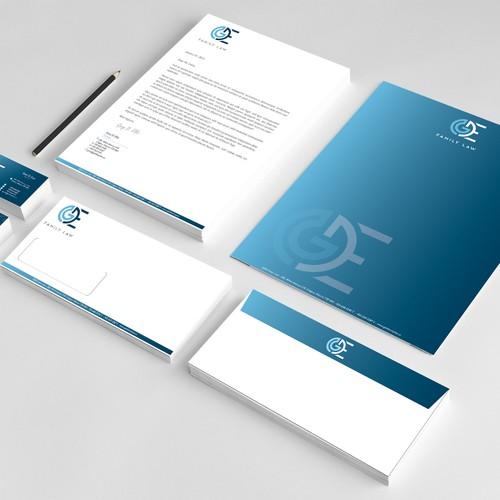 Runner-up design by RF-design™