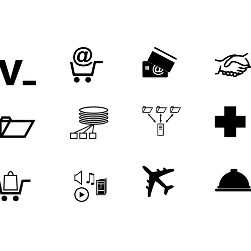 Runner-up design by mojrv