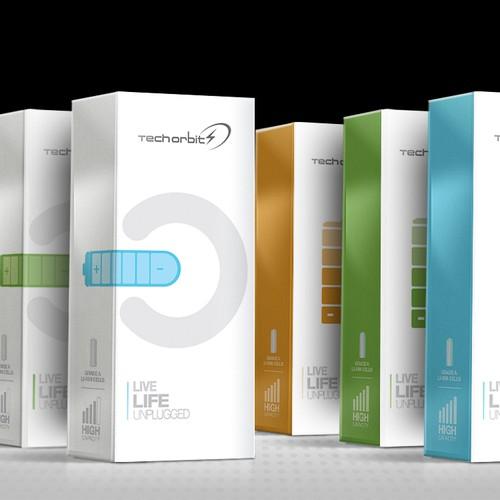 Diseño finalista de Javanotti
