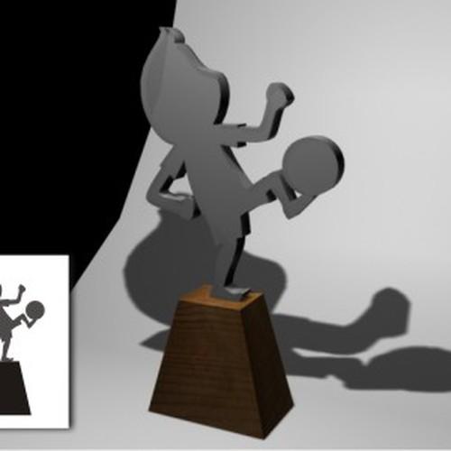 Diseño finalista de tumes