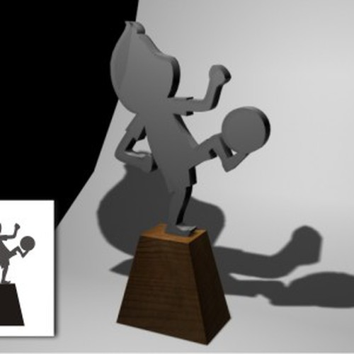 Design finalista por tumes