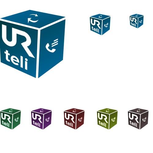 Runner-up design by uidesigner