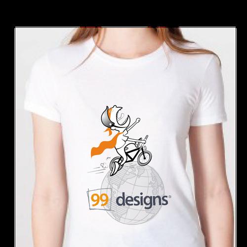 Diseño finalista de giorgia.isacchi