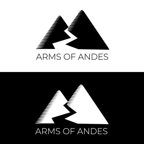 Runner-up design by ADBO Designs