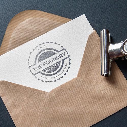 Ontwerp van finalist LogoSpam