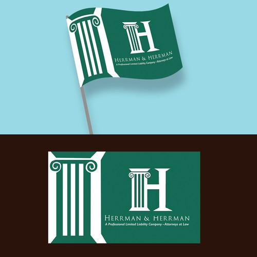 Runner-up design by Hennah