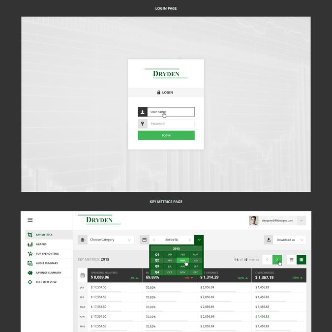 Winning design by pkratica