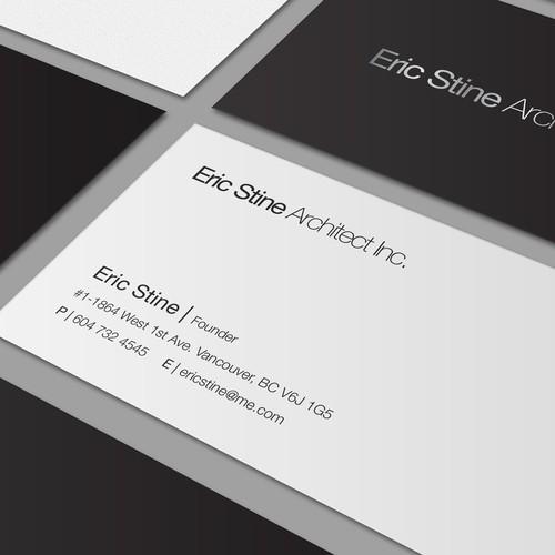 Design finalisti di RQ Designs