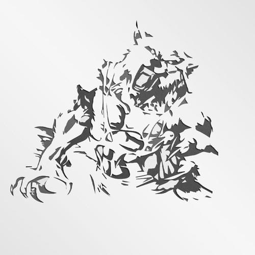 Diseño finalista de Diiisign