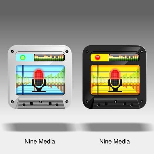 Zweitplatziertes Design von hOOPed creative ™