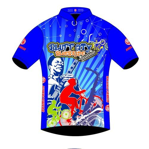 Runner-up design by Digital Design.web.id