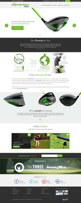 Winning design by IX Pixels