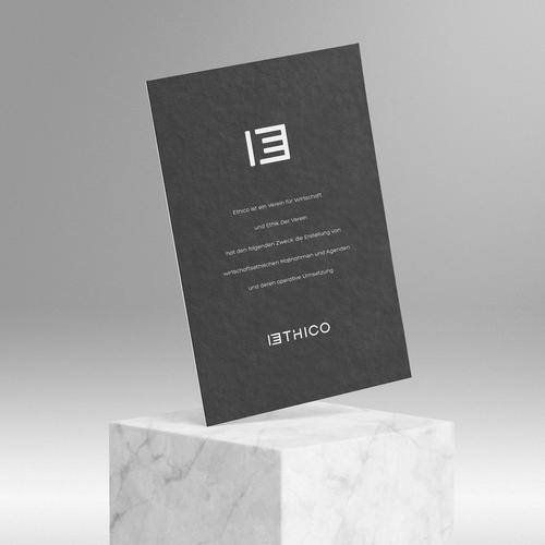 Runner-up design by GIU - Design