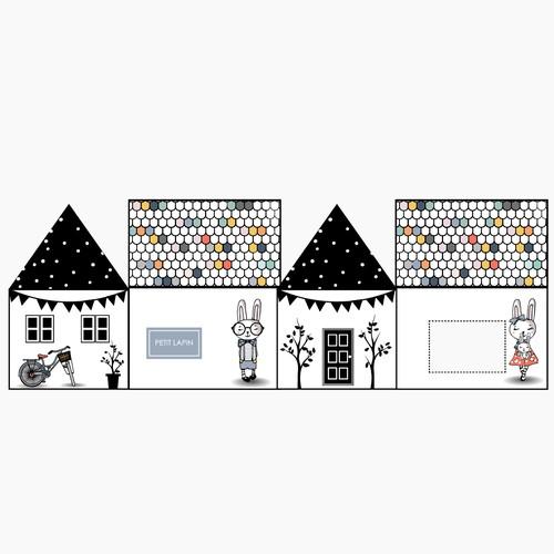 Design finalisti di BlazJ