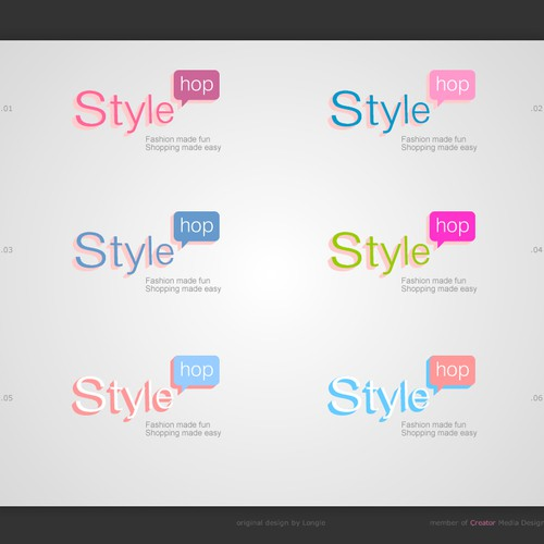Diseño finalista de M. Oprev