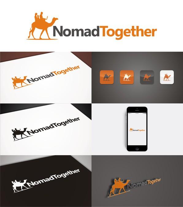 Design vencedor por mekanin